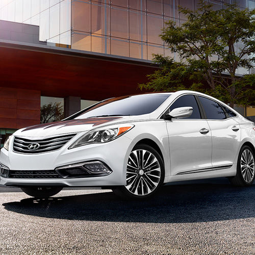 2016 Hyundai Azera Map Update 141S4_B