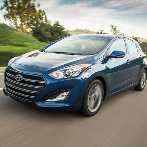 2015 Hyundai Elantra GT Map Update 141U03