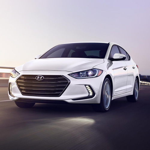 2018 Hyundai Elantra GT Map Update 141S5_B