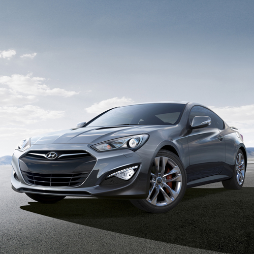 2012 Hyundai Genesis Coupe Map Update 141U02