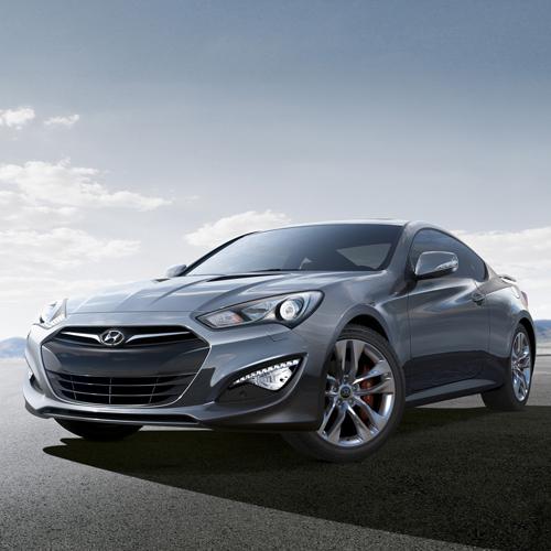 2012 Hyundai Genesis Coupe Map Update 141U02