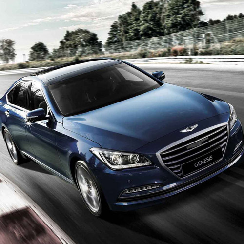 2015 Hyundai Genesis(only touch) Map Update 141S4_G