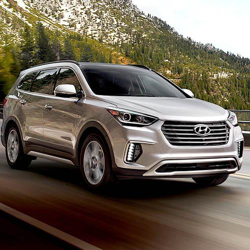 2017 Hyundai Santa Fe Sport Map Update 141S4_B