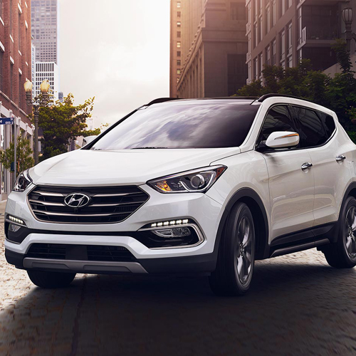 2018 Hyundai Santa Fe Sport Map Update 141S4_B Download