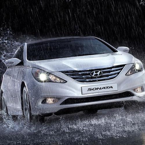 2011 Hyundai Sonata Map Update 141U03