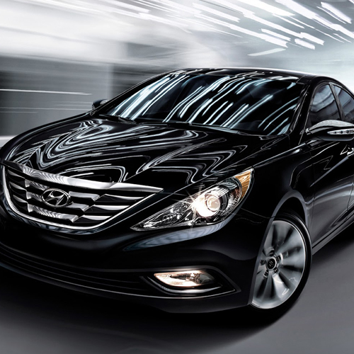 2013 Hyundai Sonata Map Update 141U03