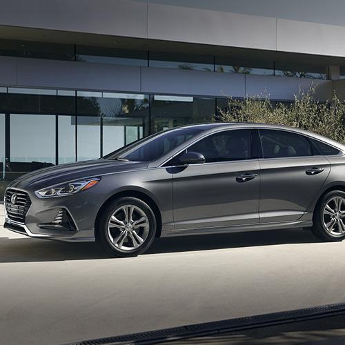 2018 Hyundai Sonata Map Update 141S5_A