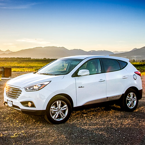 2015 Hyundai Tucson Fuel Cell Map Update 141S3