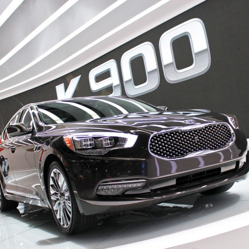 2015 Kia K900 Map Update 144UP1KH