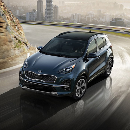 2020 Kia Sportage Map Update 144S5_B Download