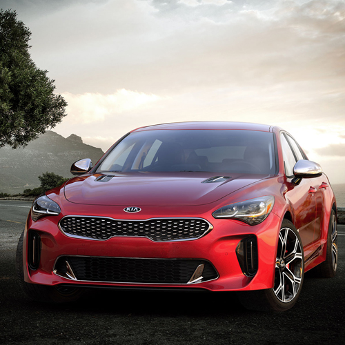 2018 Kia Stinger Map Update 144S5_A Download