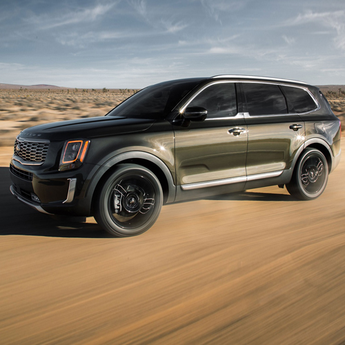 2020 Kia Telluride Map Update 144U5W Download